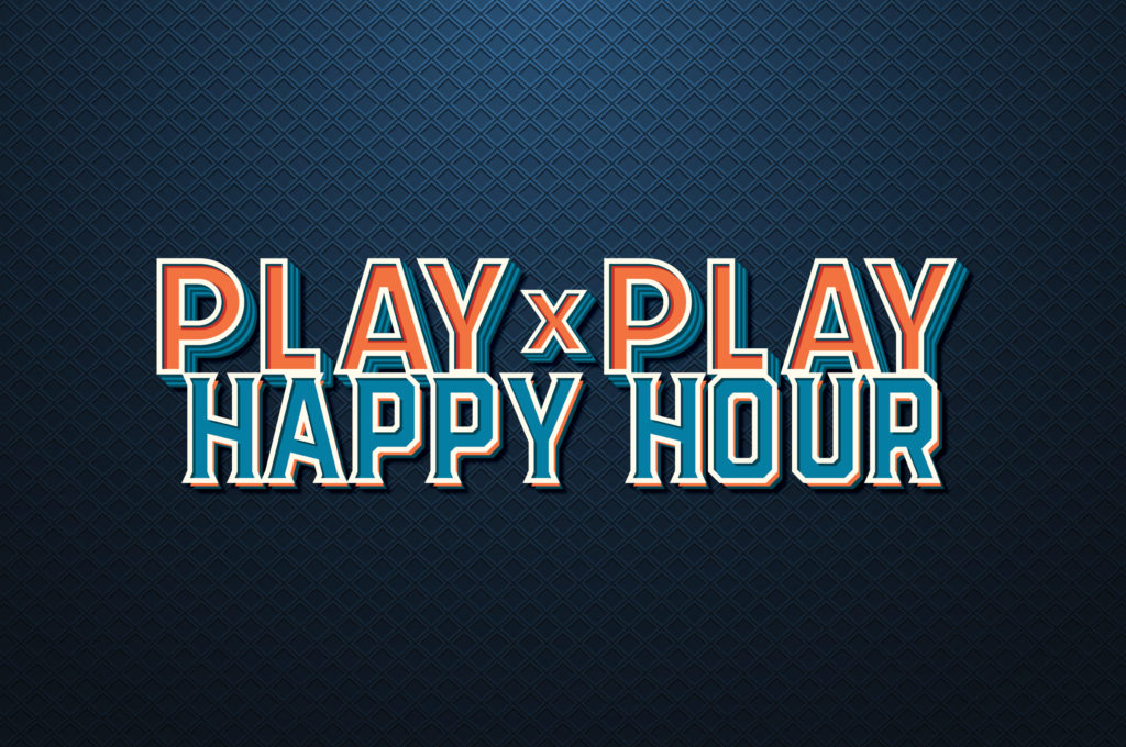 Play Happy Hour