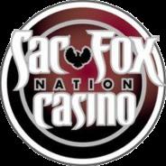 Sac & Fox Casino